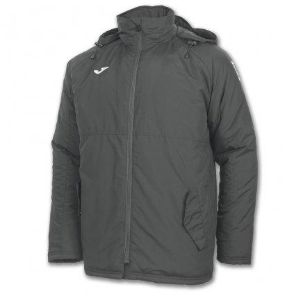 Zimní bunda Joma Everest - šedá