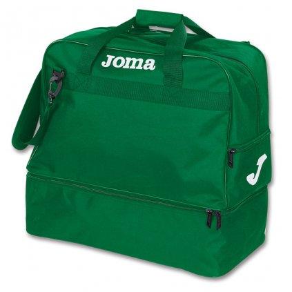 Sportovní taška Joma Training III - zelená