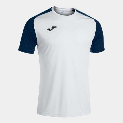 Sportovní dres Joma Academy IV - bílá/tmavě modrá