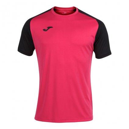 Sportovní dres Joma Academy IV - fuchsiová/černá