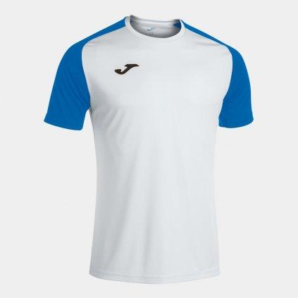 Sportovní dres Joma Academy IV - bílá/modrá