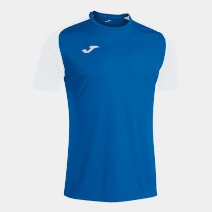 Sportovní dres Joma Academy IV - modrá/bílá