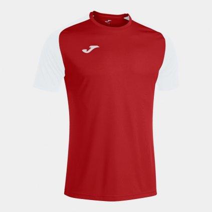 Sportovní dres Joma Academy IV - červená/bílá