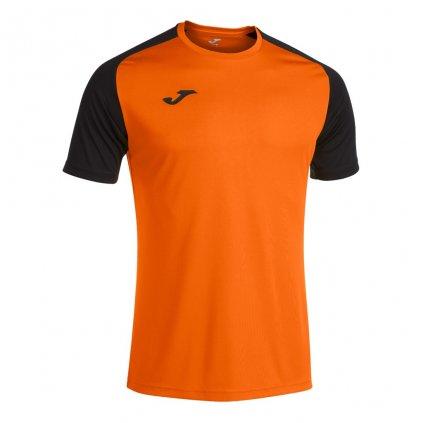 Sportovní dres Joma Academy IV - oranžová/černá