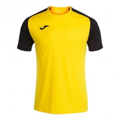 Sportovní dres Joma Academy IV - žlutá/černá