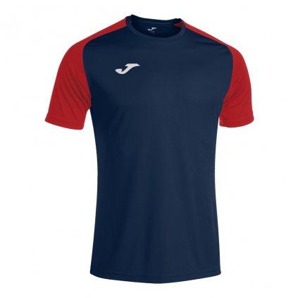 Sportovní dres Joma Academy IV - tmavě modrá/červená