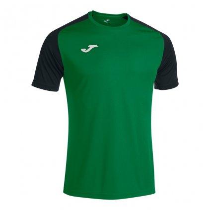 Sportovní dres Joma Academy IV - zelená/černá