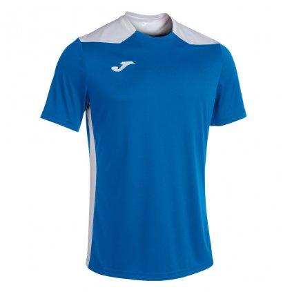 Sportovní dres Joma Championship VI - modrá/bílá