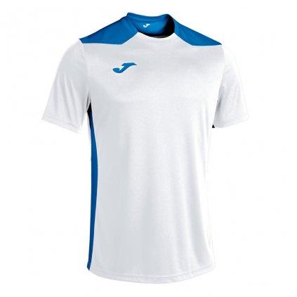 Sportovní dres Joma Championship VI - bílá/modrá
