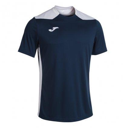 Sportovní dres Joma Championship VI - tmavě modrá/bílá