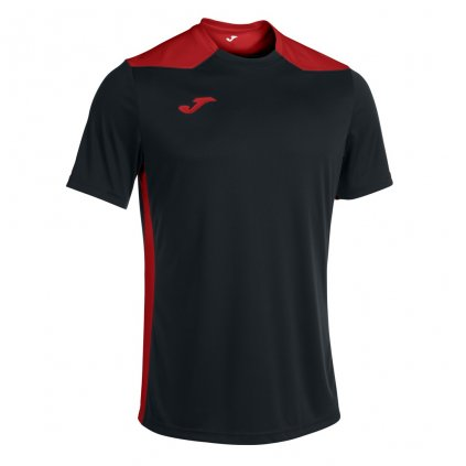 Sportovní dres Joma Championship VI - černá/červená
