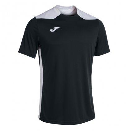 Sportovní dres Joma Championship VI - černá/bílá