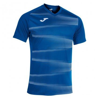 Sportovní dres Joma Grafiti II - modrá