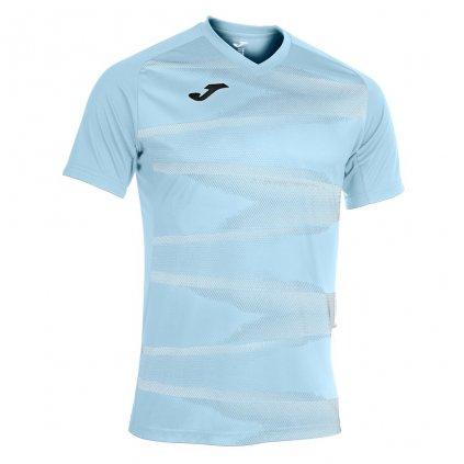 Sportovní dres Joma Grafiti II - světle modrá