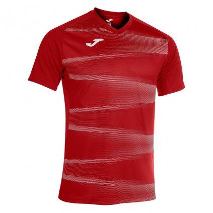 Sportovní dres Joma Grafiti II - červená