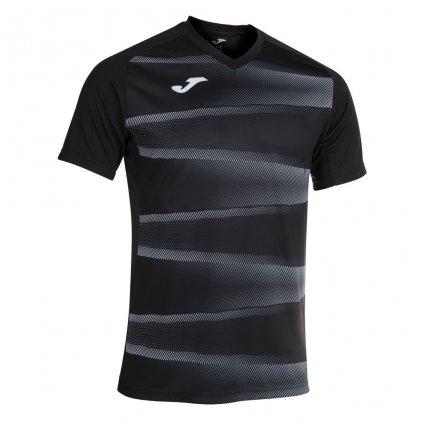 Sportovní dres Joma Grafiti II - černá
