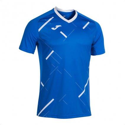 Sportovní dres Joma Tiger III - modrá/bílá