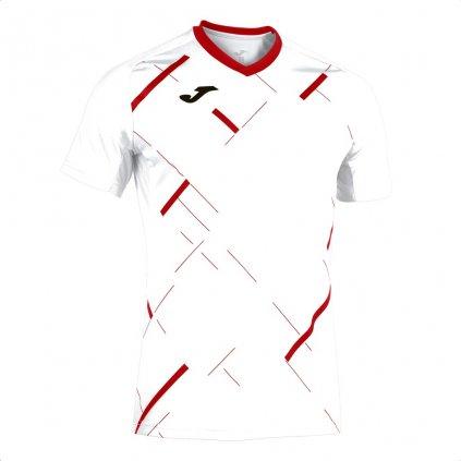 Sportovní dres Joma Tiger III - bílá/červená