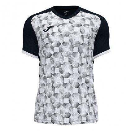 Sportovní dres Joma Supernova III - bílá/černá