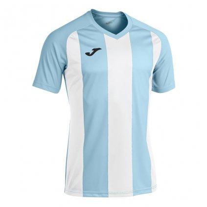 Sportovní dres Joma Pisa II - světle modrá/bílá