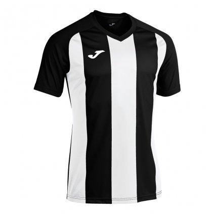 Sportovní dres Joma Pisa II - černá/bílá