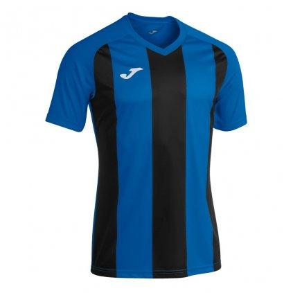 Sportovní dres Joma Pisa II - modrá/černá