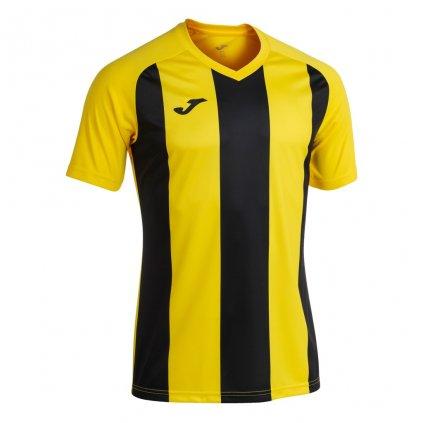 Sportovní dres Joma Pisa II - žlutá/černá