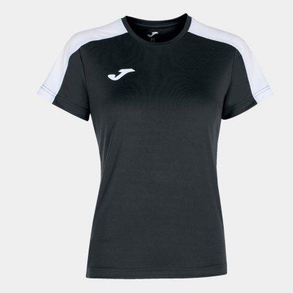Dámský sportovní dres Joma Academy III - černá/bílá
