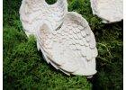 Andílci a andělská křídla