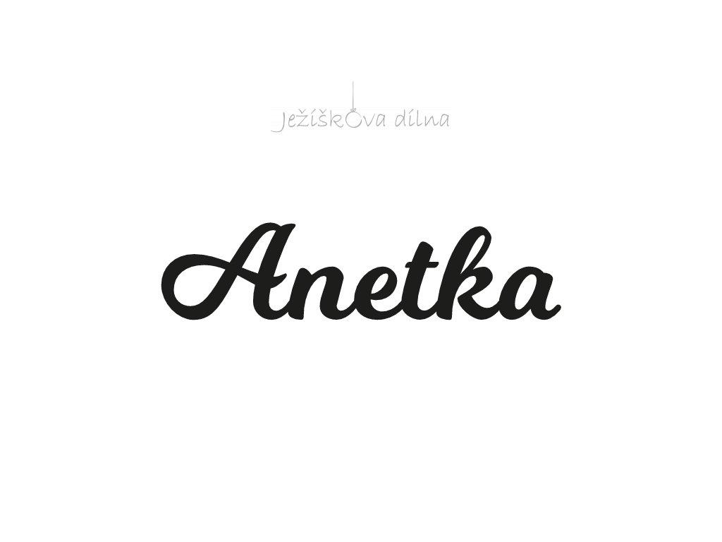Anetka (1)