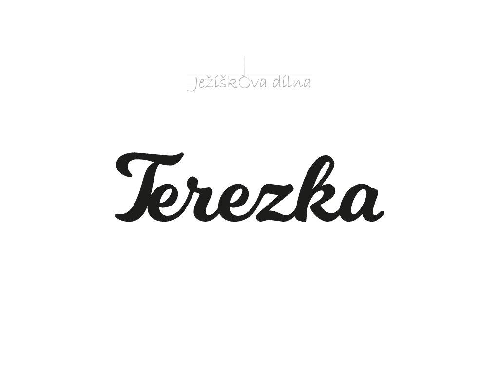 Terezka (1)