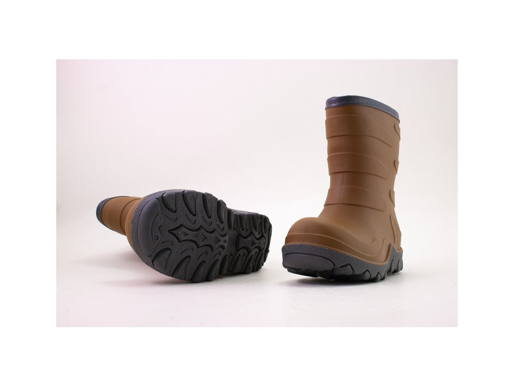 MIKK-LINE THERMO BOOT NEW RUBBER