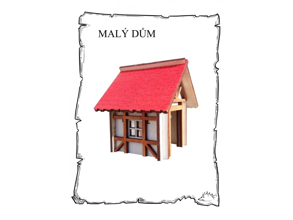 smallhouse colored