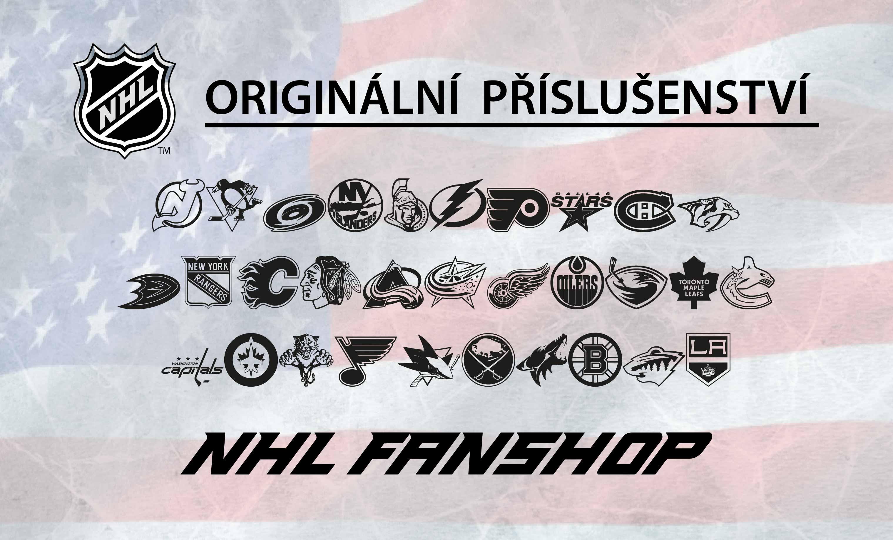 NHL příslušenství pro mobilní telefony