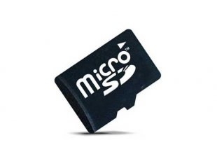 Micro SD (SDHC)