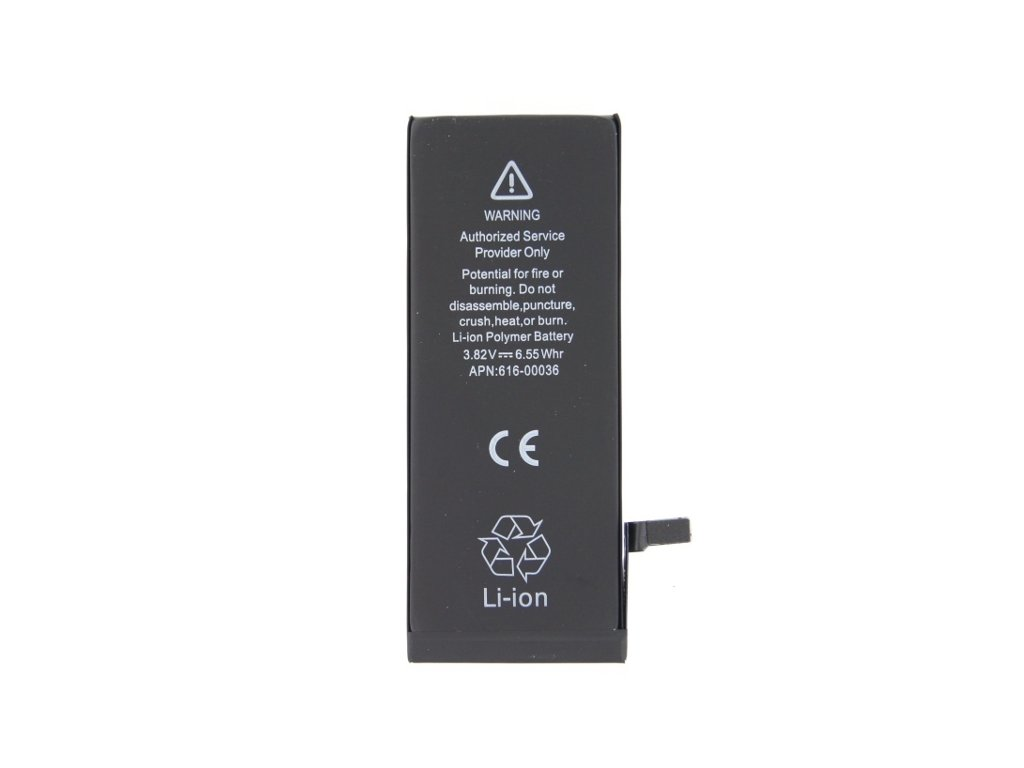 "Baterie pro Apple iPhone 6S (4,7"") APN: 616-00036 - 1715 mAh (bulk) - HQ"