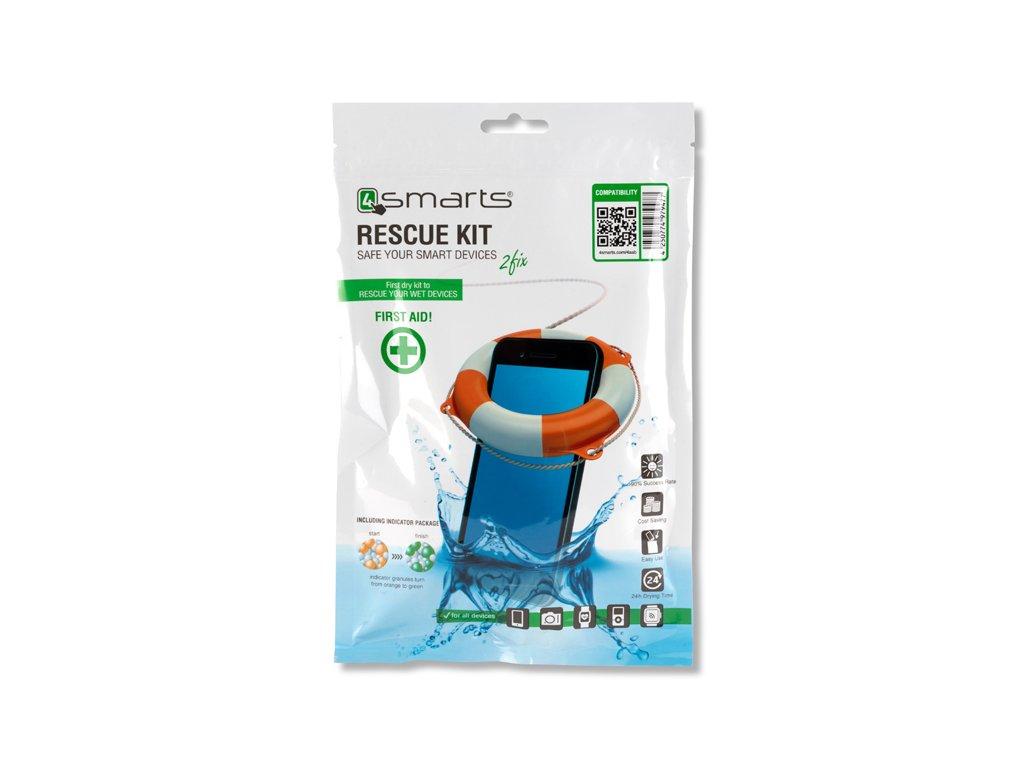 4Smarts Rescue kit
