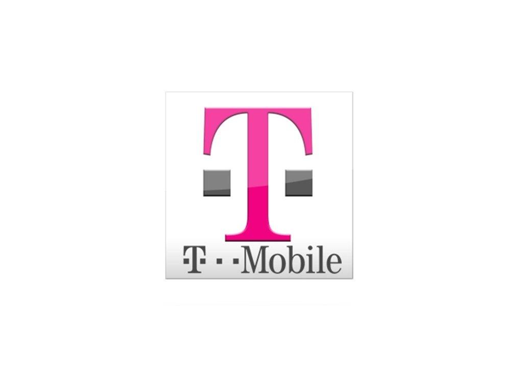 Sim karta T-Mobile Neomezené volání v síti + plaťte za data která využijete kredit 200Kč
