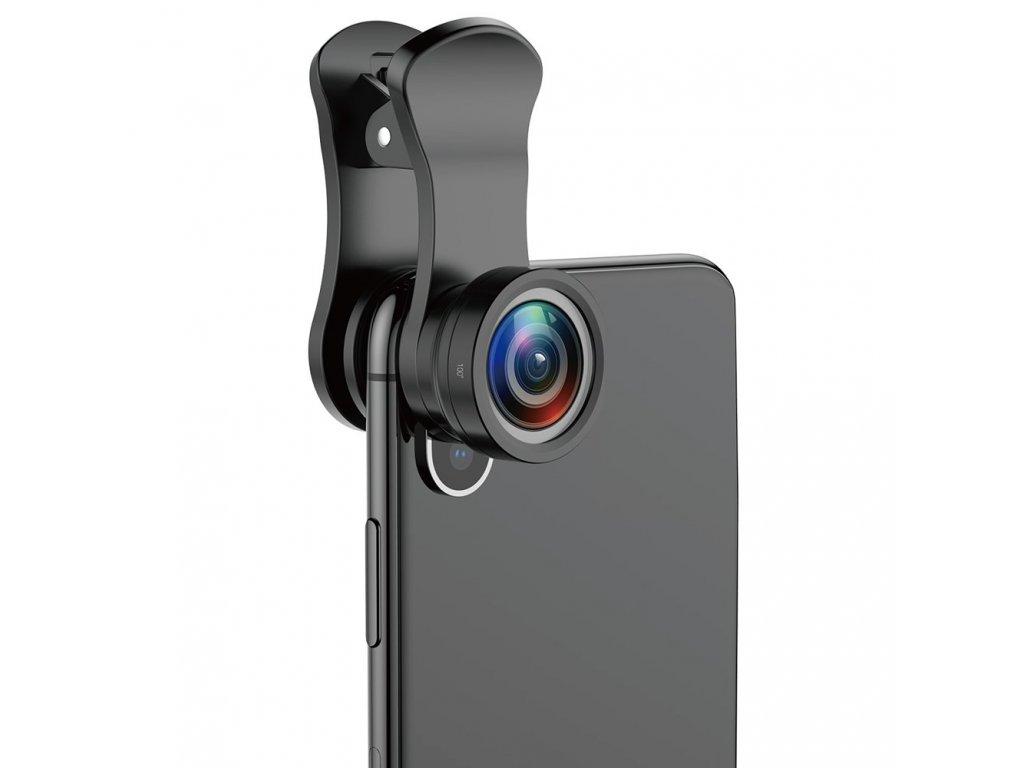 Baseus přídavný objektiv ke kameře mobilu ACSXT-D01