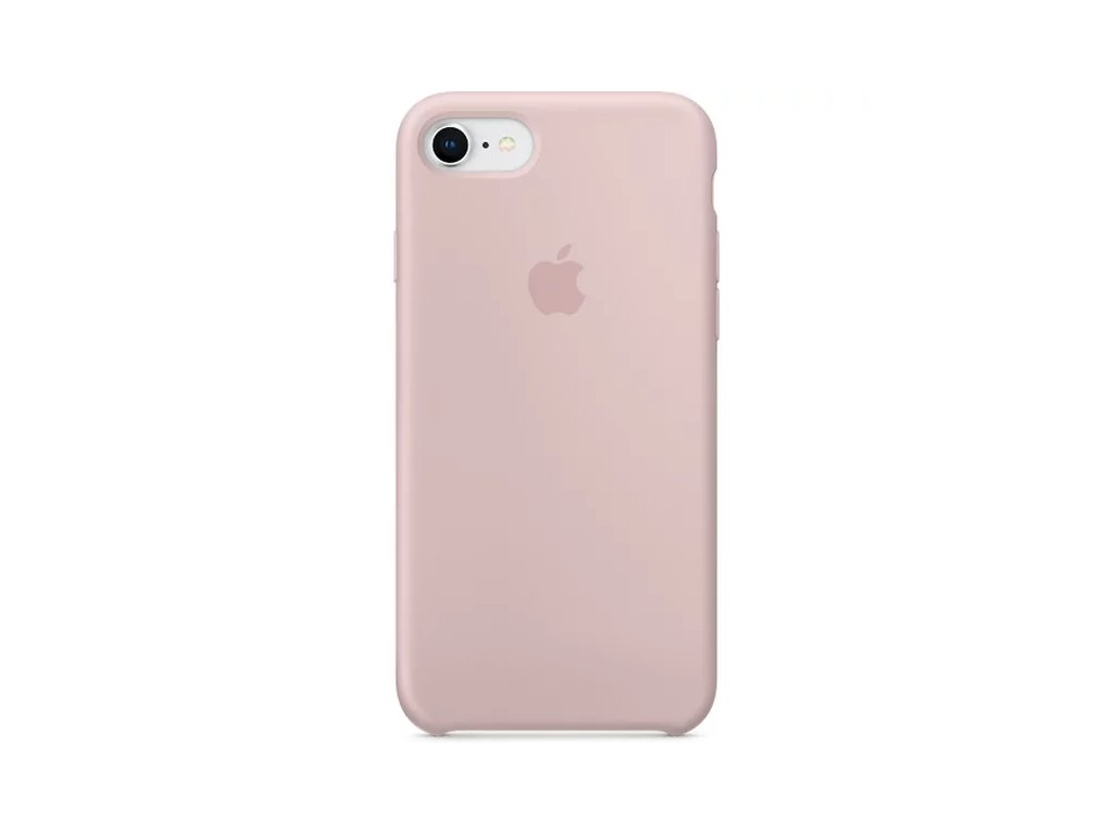 "Apple MQGQ2ZM/A pouzdro iPhone 7/8 (4,7"") pink sand (volně, rozbaleno)"