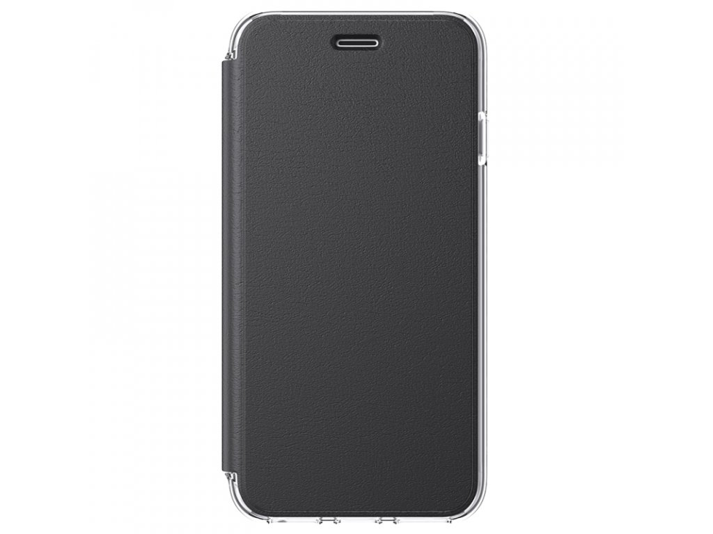 """Griffin GB42753 Reveal Wallet pouzdro iPhone 7 / 8 (4,7"""") / SE 2020 clear / black"""