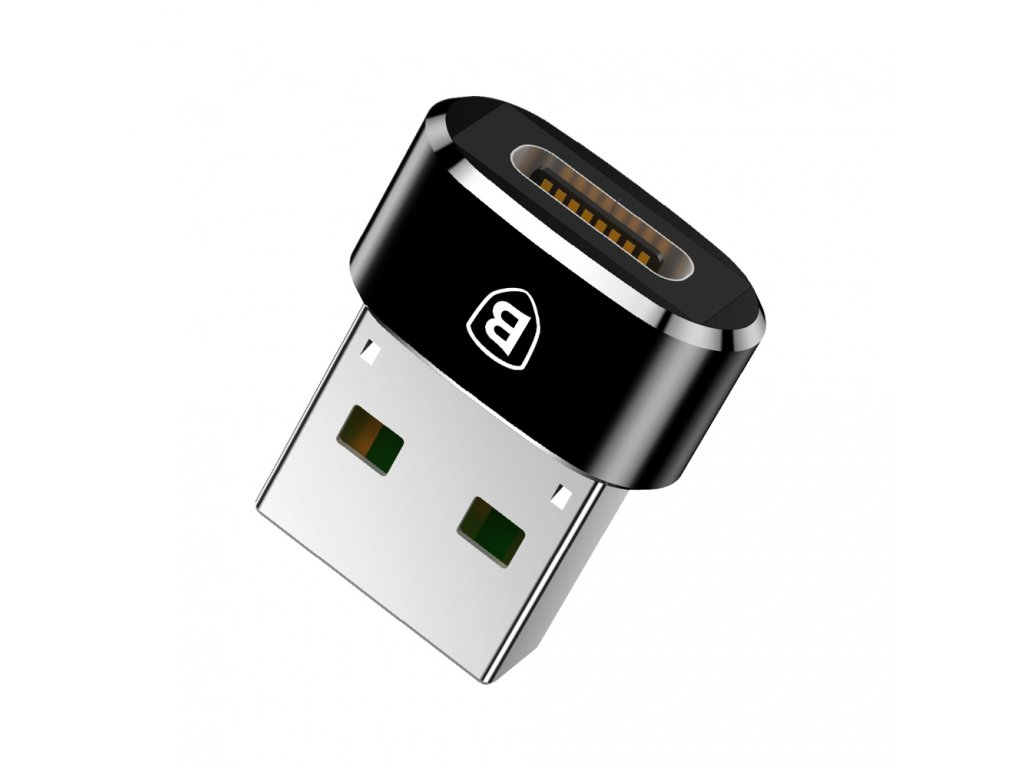 Baseus CAAOTG-01 adaptér USB - USB-C