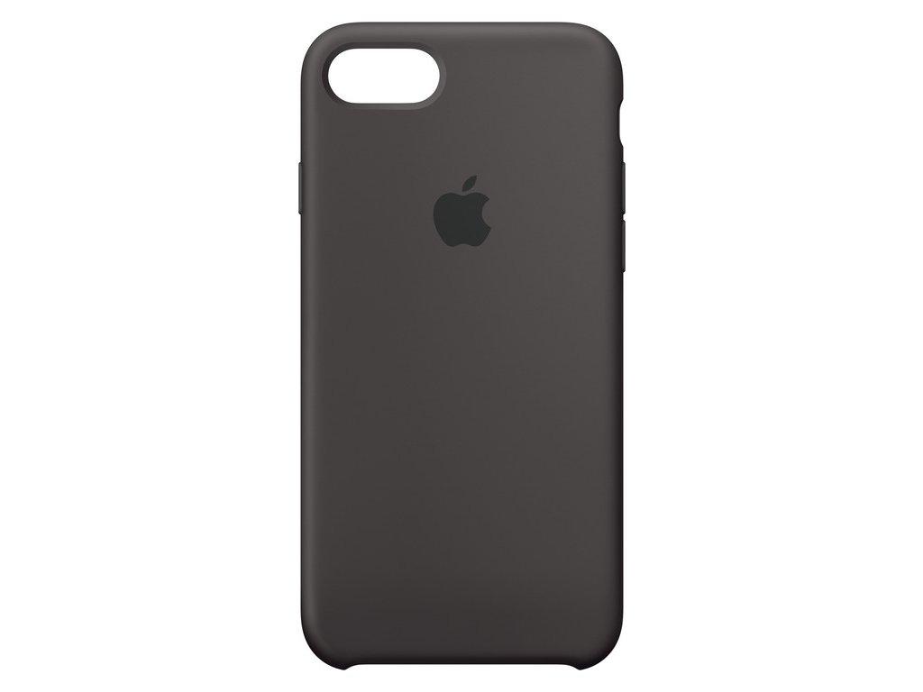 Apple MMX22ZM/A pouzdro iPhone 7/8 Cocoa Brown (volně, rozbaleno)