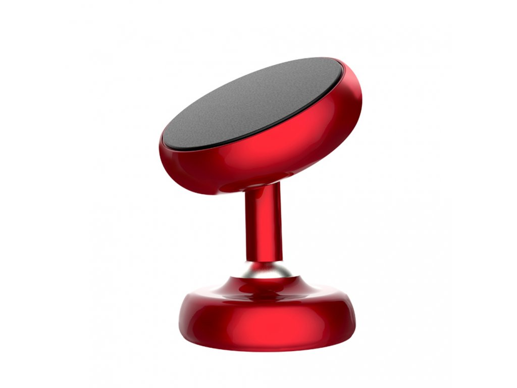 XO C27 držák na palubní desku magnetický, červený