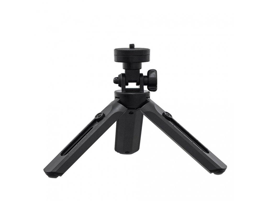 Univerzální mini stativ pro GoPro kamery a mobilní telefony 16-21cm