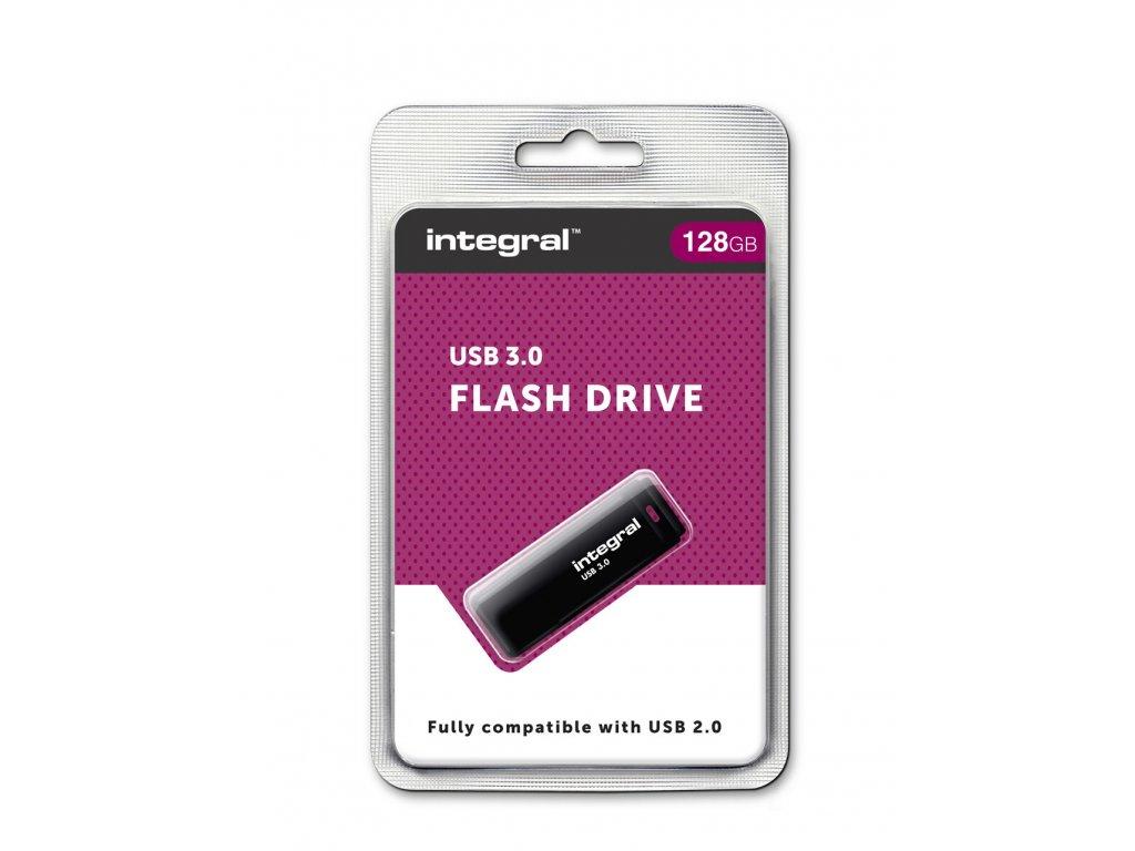 Integral USB flash 3.0 disk 128GB