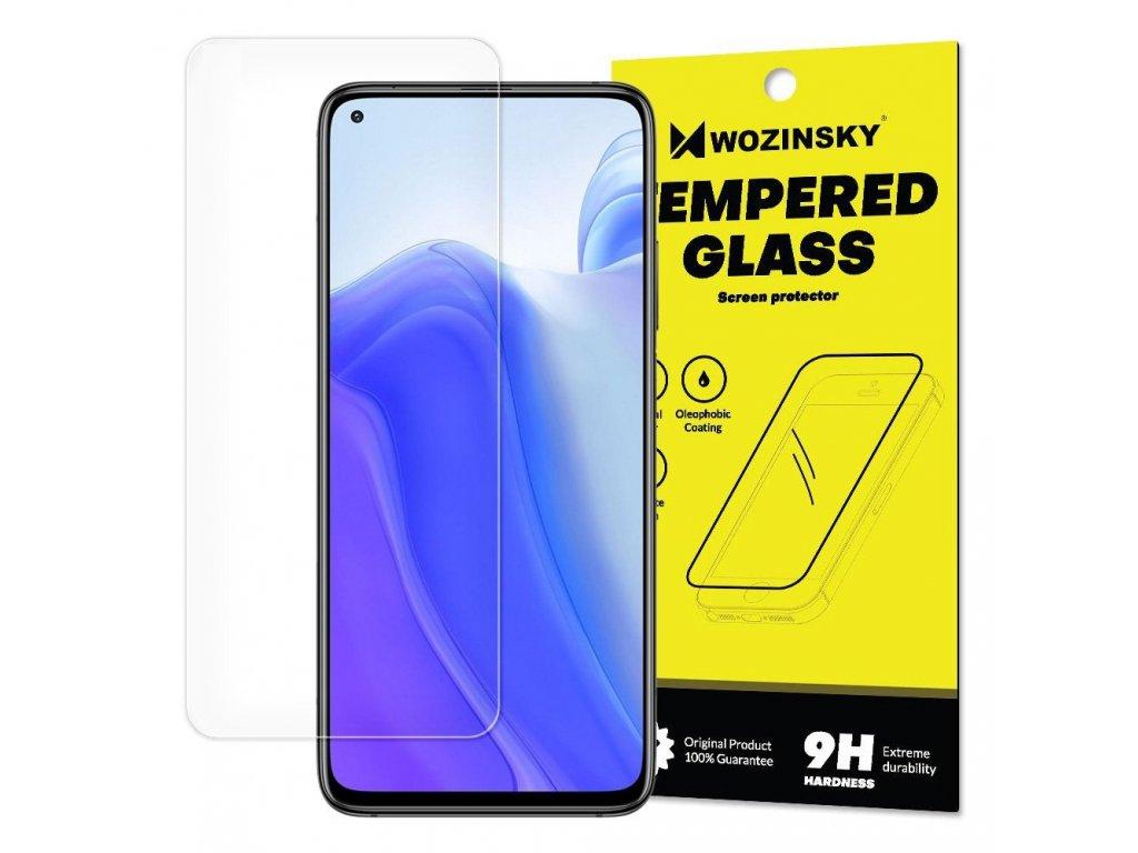 Wozinsky ochranné tvrzené sklo Xiaomi Mi 10T / Mi 10T PRO (9H 0,26mm) 9111201917033