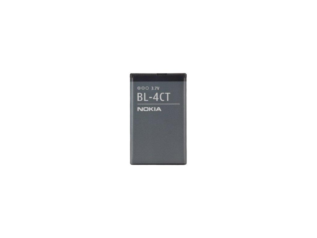 NOKIA baterie BL-4CT 2720f, 5310 XM - 860 mAh (bulk)