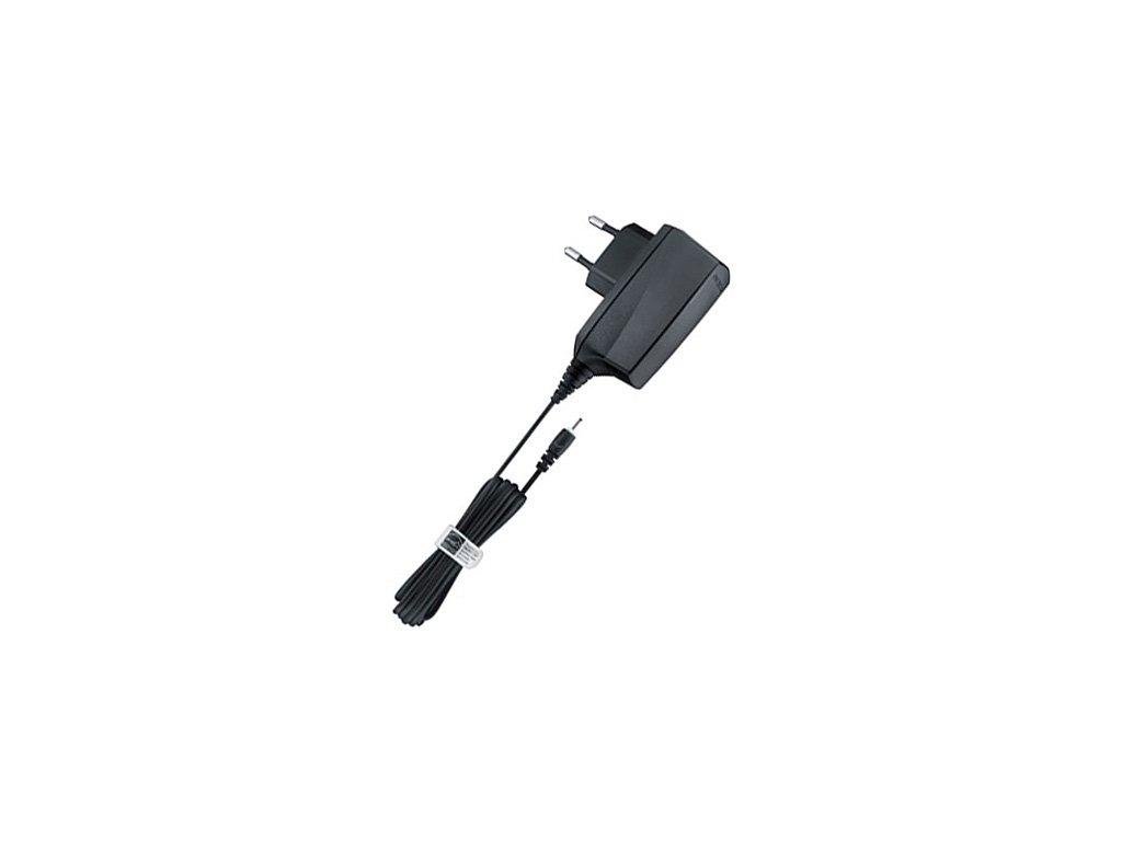 NOKIA AC-8E nabíječka konektor 2,0mm (bulk)