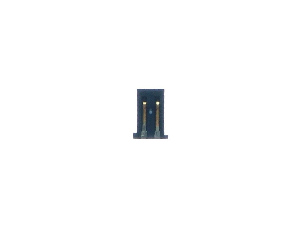 NOKIA 3,5 mm (3100. 6020 aj.) dobíjecí konektor